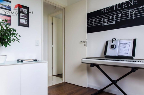 apartamento residencial para venda e locação, com 69 m², premiere morumbi - torre los angeles, paulínia. - codigo: ap0036 - ap0036