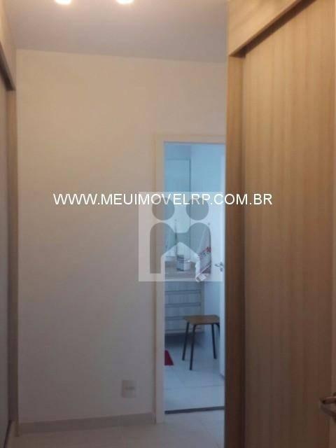 apartamento residencial para venda e locação, condomínio ipê roxo, ribeirão preto - ap0281. - ap0281