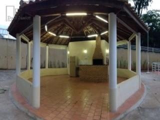 apartamento residencial para venda e locação, condomínio reserva do bosque ecoclube, sorocaba. - ap1233
