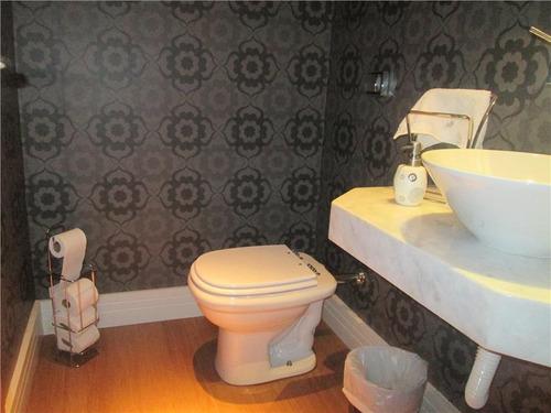 apartamento residencial para venda e locação, gonzaga, santos - ap0065. - ap0065