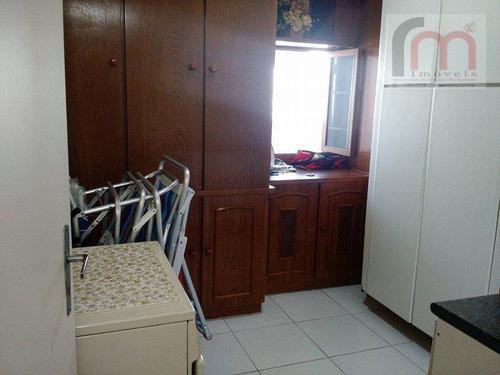 apartamento  residencial para venda e locação, gonzaga, santos. - codigo: ap1804 - ap1804
