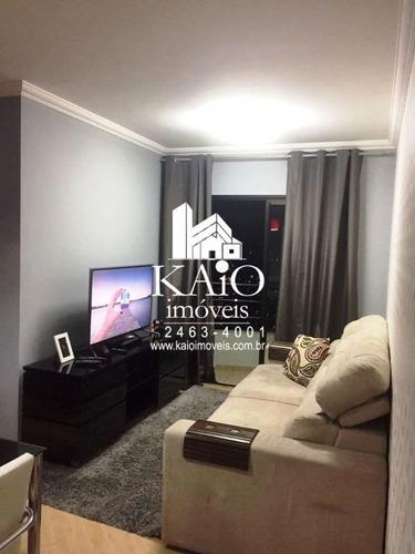 apartamento residencial para venda e locação, gopoúva, guarulhos. - codigo: ap0761 - ap0761