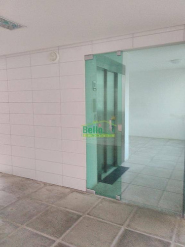 apartamento residencial para venda e locação, graças, recife. - ap0151
