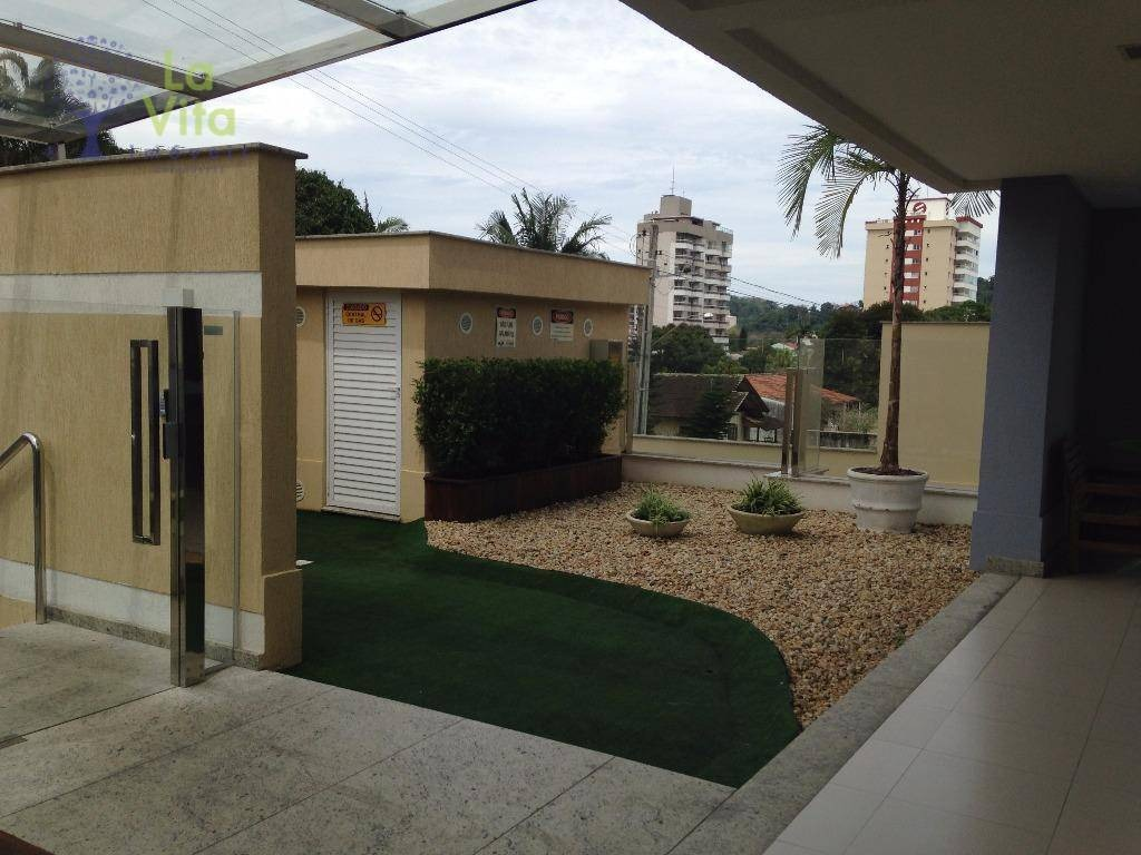 apartamento residencial para venda e locação, itoupava norte, blumenau. - ap0199