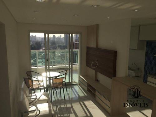 apartamento residencial para venda e locação, jardim aeroporto, são paulo. - ap0344
