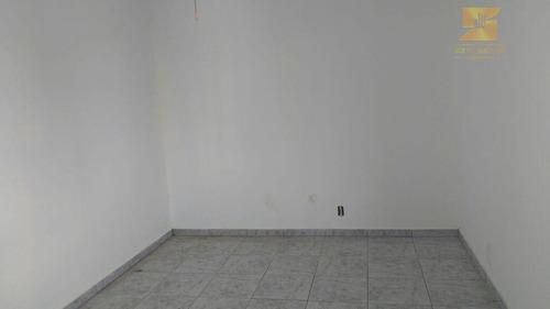 apartamento residencial para venda e locação, jardim aida, guarulhos - ap3397. - ap3397