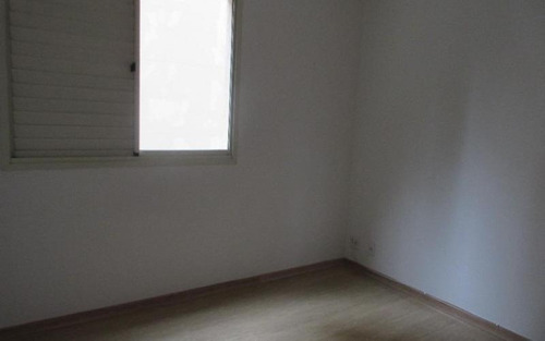 apartamento residencial para venda e locação, jardim ampliação, são paulo - ap2677.
