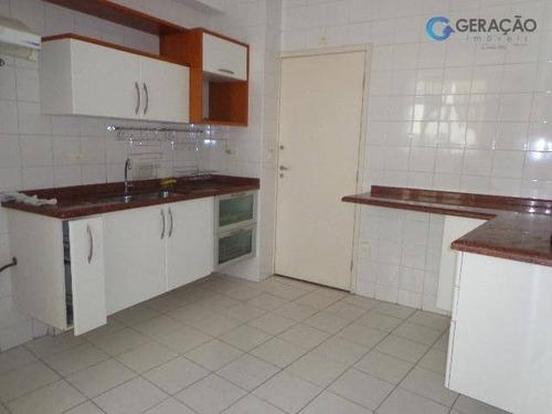 apartamento residencial para venda e locação, jardim aquarius, são josé dos campos - ap10018. - ap10018