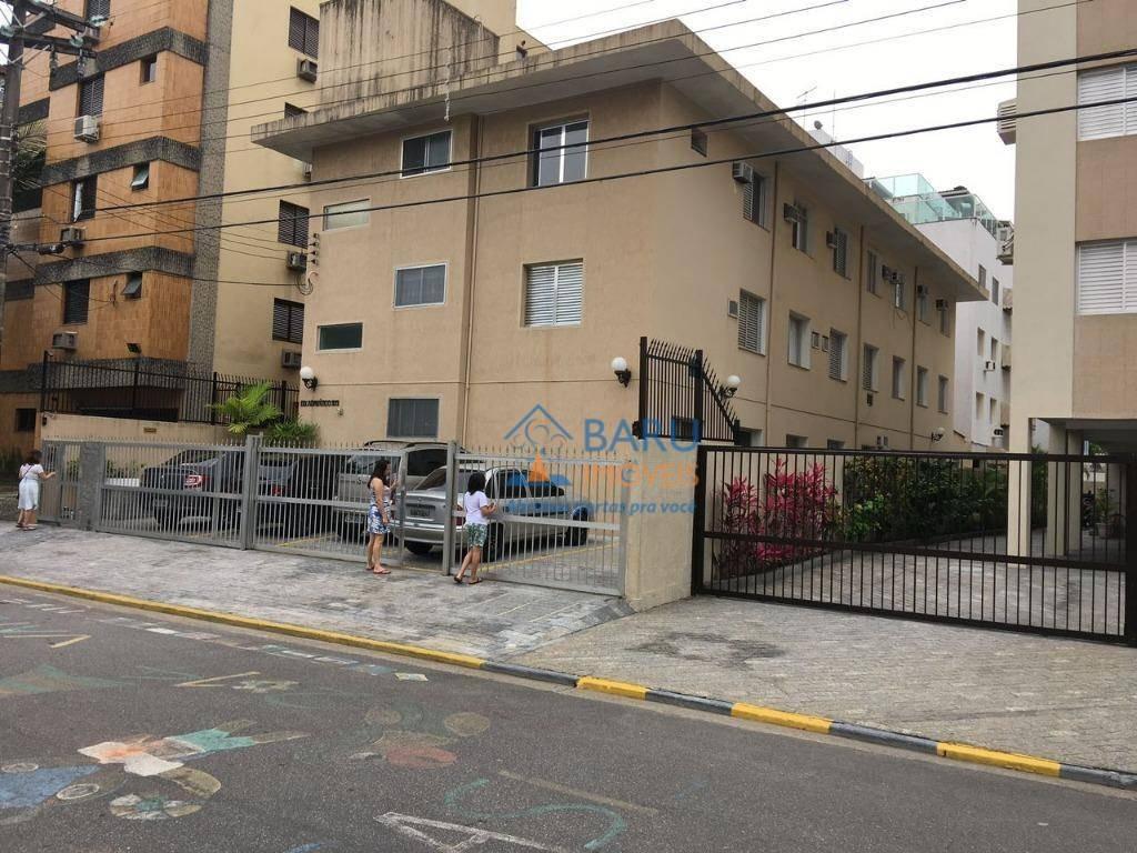 apartamento residencial para venda e locação, jardim belmar, guarujá. - ap50815