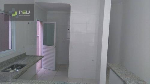 apartamento residencial para venda e locação, jardim botânico, ribeirão preto. - ap0652
