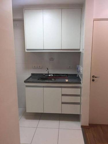 apartamento residencial para venda e locação, jardim celeste, são paulo - ap0587. - ap0587