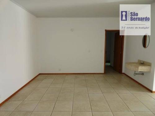 apartamento residencial para venda e locação, jardim colina, americana. - ap0345