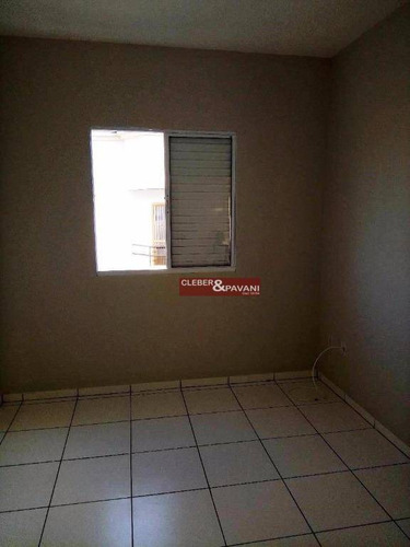 apartamento residencial para venda e locação, jardim europa, sorocaba. - ap0138