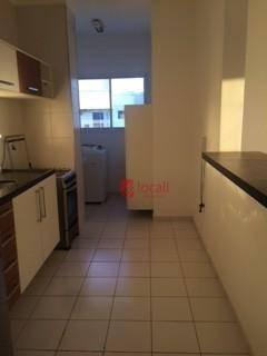 apartamento residencial para venda e locação, jardim francisco fernandes, são josé do rio preto. - ap0886