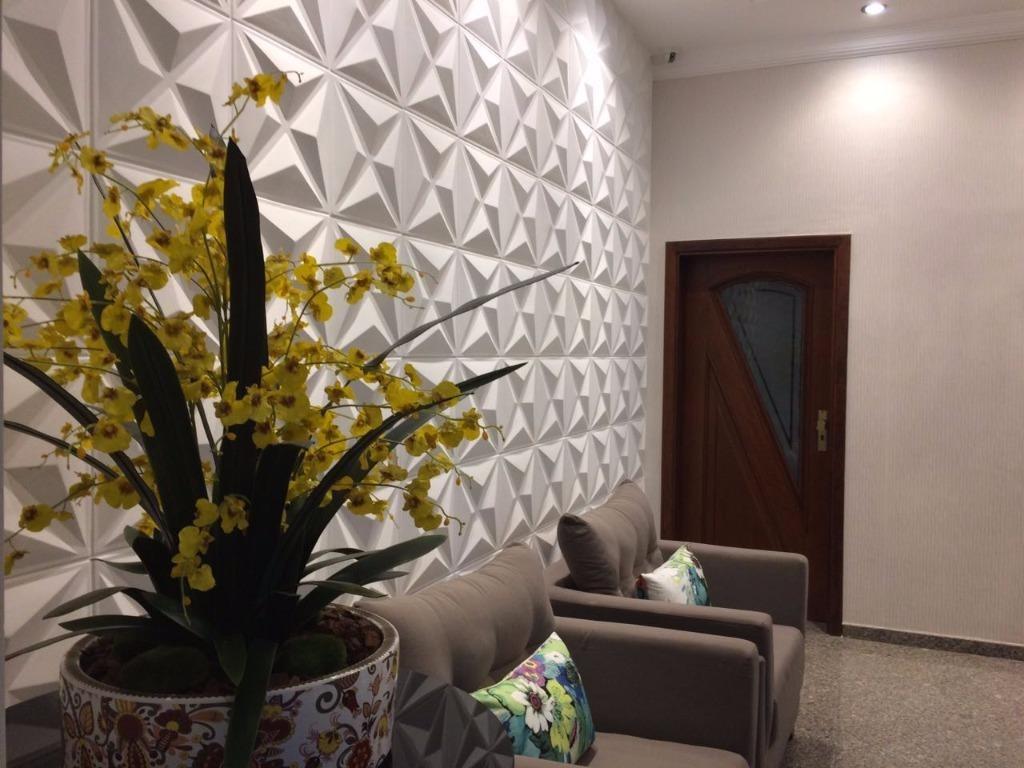 apartamento residencial para venda e locação, jardim glória, americana. - codigo: ap0325 - ap0325