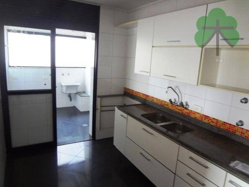 apartamento residencial para venda e locação, jardim guedala, são paulo. - ap0597