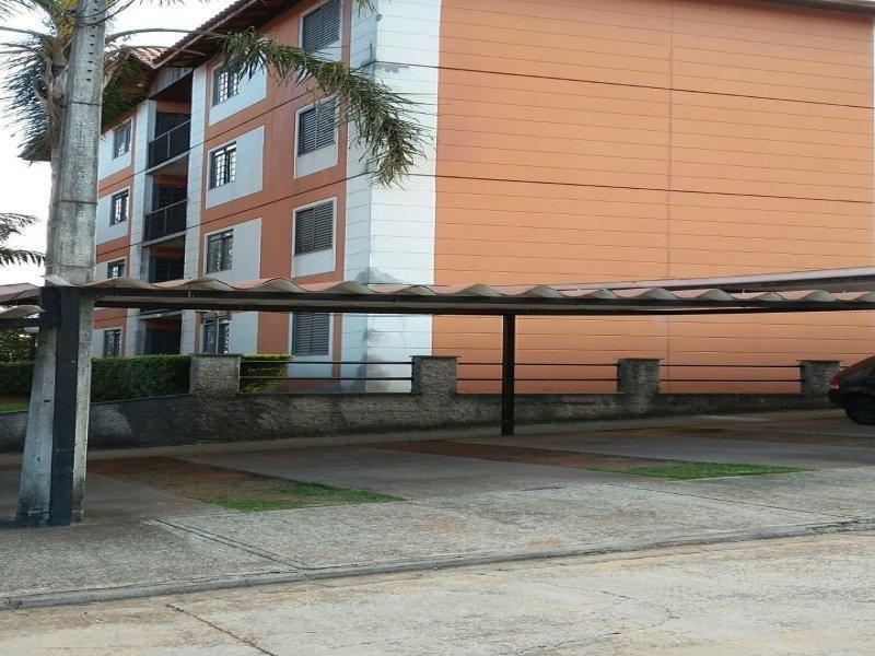 apartamento residencial para venda e locação, jardim ikes, itaquaquecetuba. - ap0006