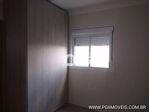 apartamento residencial para venda e locação, jardim irajá, ribeirão preto. - ap4585