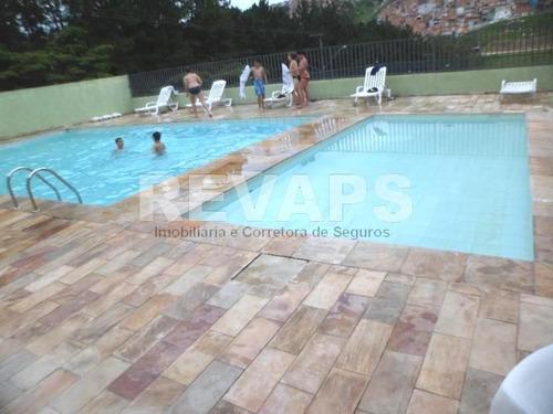apartamento residencial para venda e locação, jardim irajá, são bernardo do campo - ap5190. - ap5190