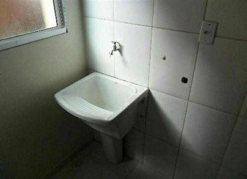 apartamento residencial para venda e locação, jardim novo horizonte, sorocaba. - ap6073