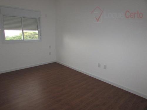 apartamento residencial para venda e locação, jardim pau preto, indaiatuba. - ap0176