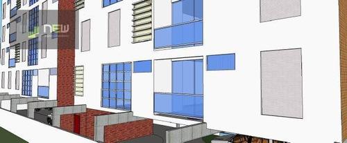 apartamento  residencial para venda e locação, jardim paulista, ribeirão preto. - ap0258