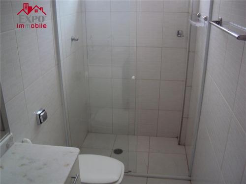 apartamento residencial para venda e locação, jardim paulistano, campinas. - ap0037