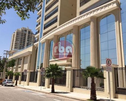 apartamento residencial para venda e locação, jardim portal da colina, sorocaba. - ap0482