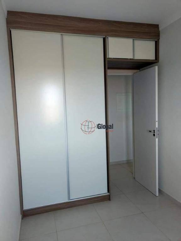 apartamento residencial para venda e locação, jardim residencial ravagnani, sumaré. - ap0434