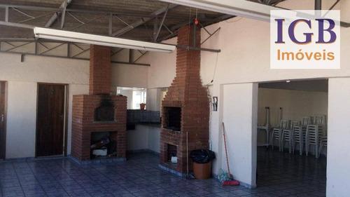 apartamento residencial para venda e locação, jardim são paulo(zona norte), são paulo - ap1228. - ap1228