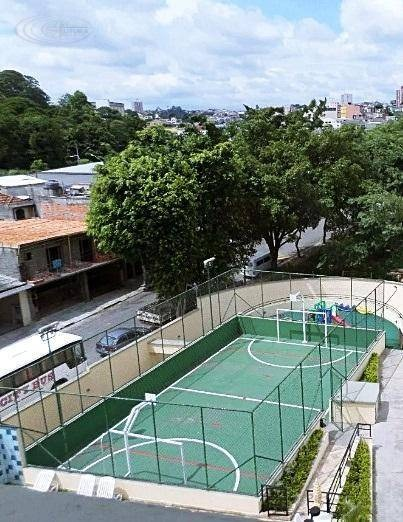 apartamento residencial para venda e locação, jardim ypê, osasco. - ap0026