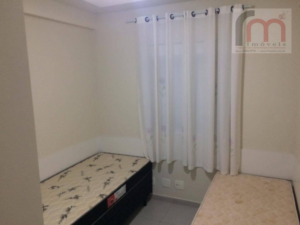apartamento  residencial para venda e locação, josé menino, santos. - codigo: ap1928 - ap1928