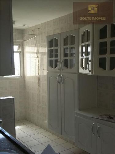 apartamento residencial para venda e locação, macedo, guarulhos. - codigo: ap2625 - ap2625