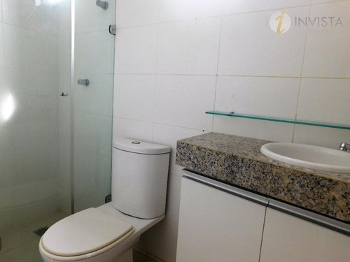 apartamento residencial para venda e locação, manaíra, joão pessoa - ap4691. - ap4691