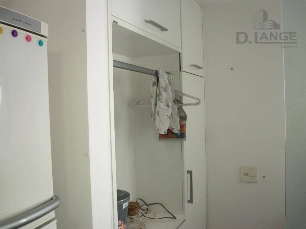 apartamento residencial para venda e locação, mansões santo antônio, campinas - ap15660. - ap15660
