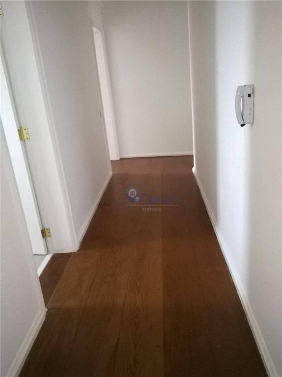 apartamento  residencial para venda e locação, moema, são paulo. - ap2042