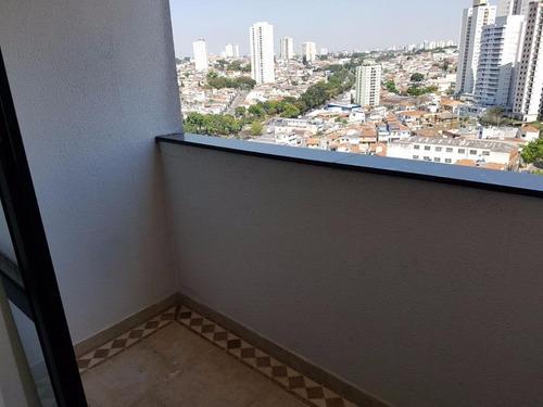 apartamento residencial para venda e locação, mooca, são paulo. - ap0756