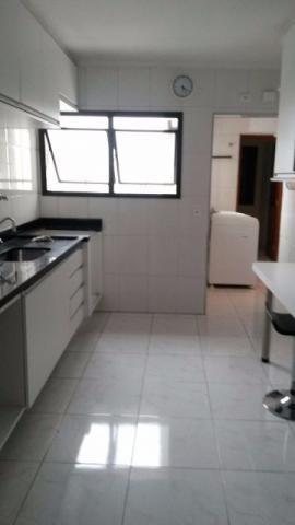 apartamento residencial para venda e locação, mooca, são paulo. - ap1272