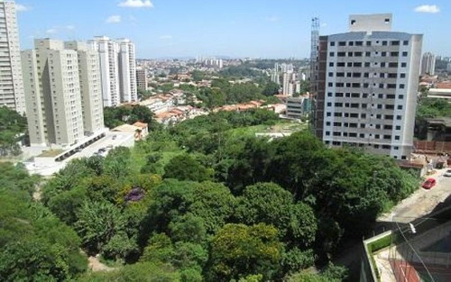 apartamento  residencial para venda e locação, morumbi, são paulo.