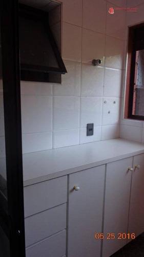 apartamento residencial para venda e locação, morumbi, são paulo - ap1123. - ap1123