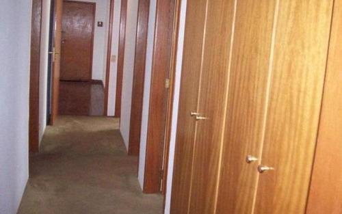 apartamento residencial para venda e locação, morumbi, são paulo - ap2053.