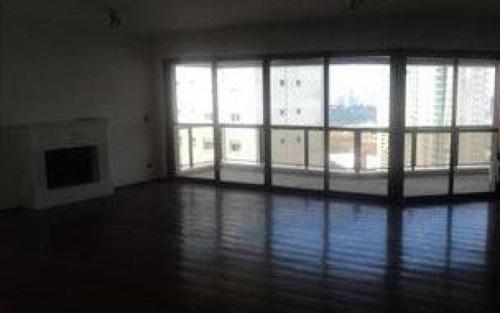 apartamento residencial para venda e locação, morumbi, são paulo - ap2088.