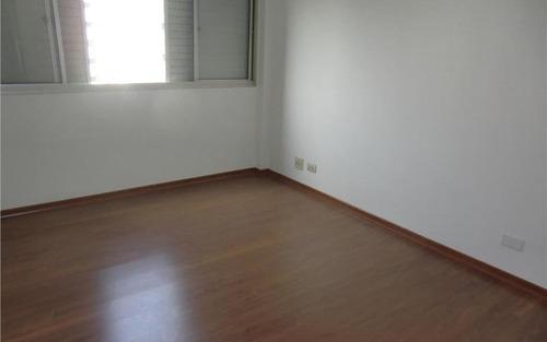 apartamento residencial para venda e locação, morumbi, são paulo - ap2480.