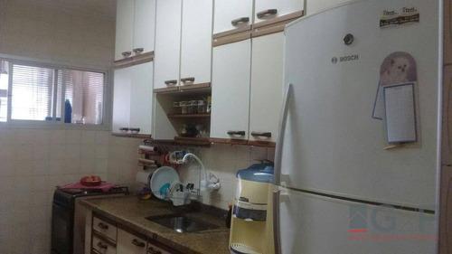 apartamento residencial para venda e locação, nova campinas, campinas. - ap3384