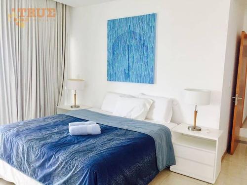 apartamento residencial para venda e locação, paiva, cabo de santo agostinho. - ap2611
