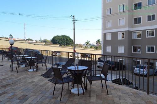 apartamento residencial para venda e locação, parque prado, campinas - ap0213. - ap0213