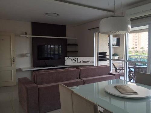 apartamento residencial para venda e locação, parque prado, campinas. - ap0419