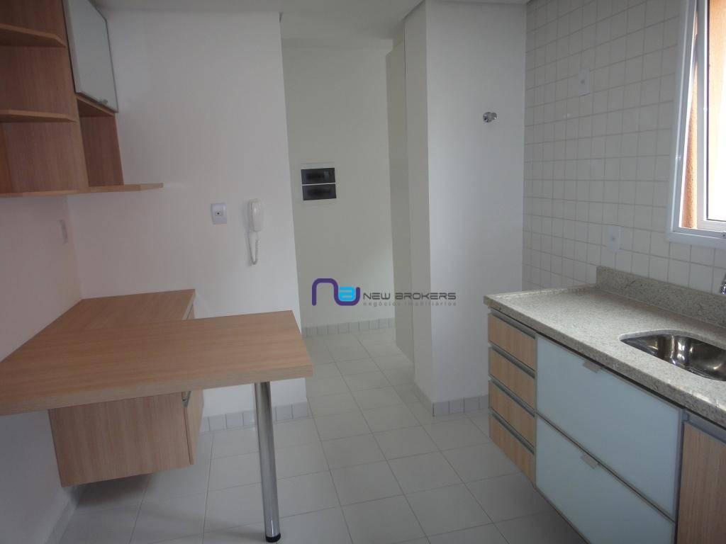 apartamento residencial para venda e locação, parque prado, campinas. - ap3595