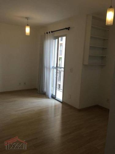 apartamento residencial para venda e locação, parque são domingos, são paulo. - ap4786