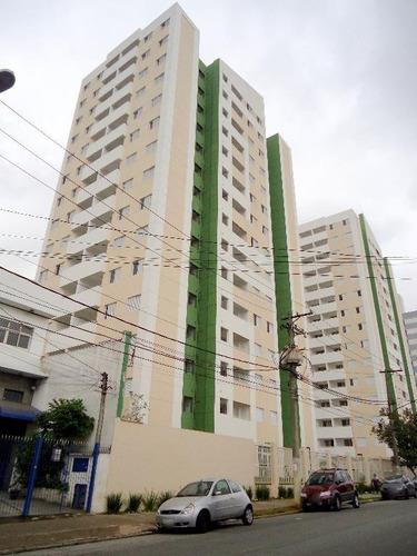 apartamento residencial para venda e locação, parque são lucas, são paulo. - ap0059